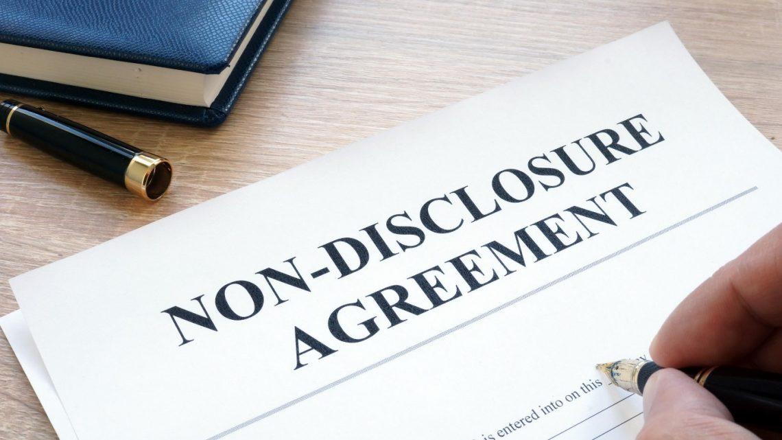 Pourquoi privilégier la confidentialité dans ses contrats commerciaux?